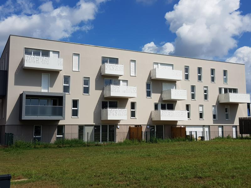 Image_, Appartement, Strasbourg, ref :80290B307T3LB